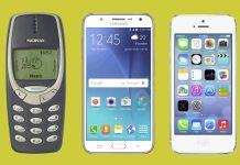 Qual a diferença entre celular, smartphone e iPhone