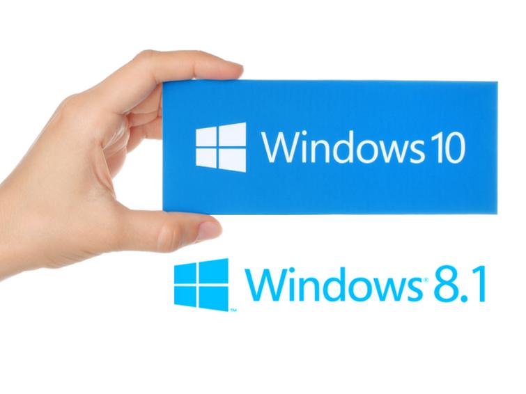 atualizar para certificação mcsa windows 10