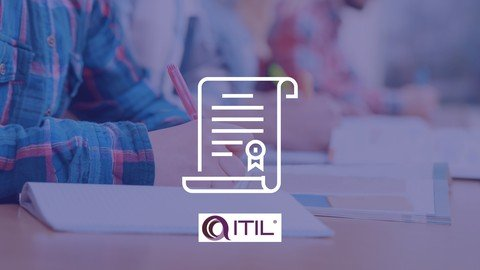 curso itil foundation