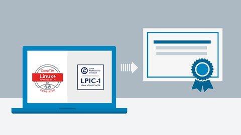 curso linux lpic comptia linux+