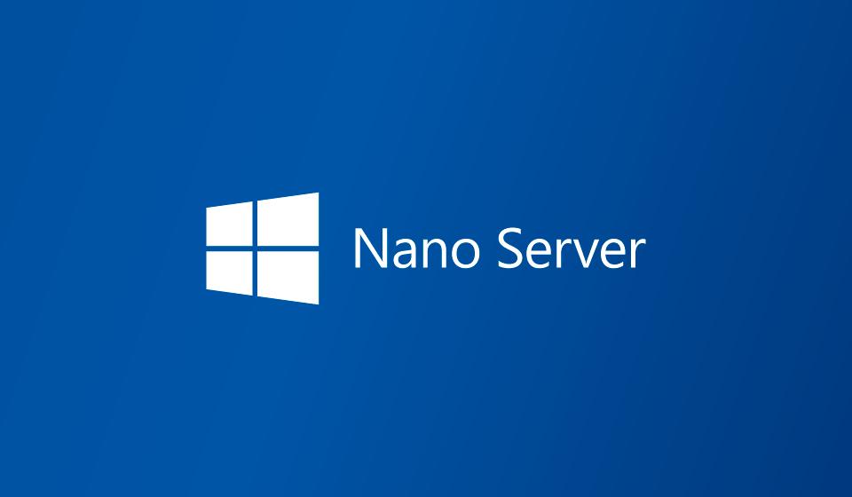 nano server