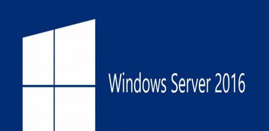 novidades do windows server 2016