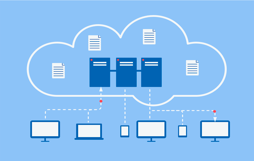 O Que 233 Computa 231 227 O Em Nuvem Cloud Computing