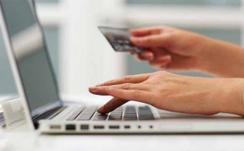 como fazer compras pela internet com segurança