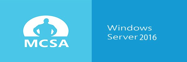mcsa windows server 2016 online